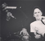 2015.09.18 - Mr. Porter and Eminem