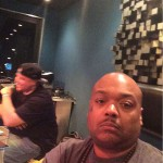 2015.09.26 - D12 in studio