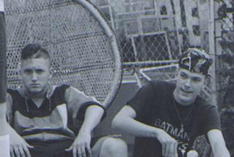 «Male Prostitute»— это трек времён группы Soul Intent, вкоторой состоял Eminem.
