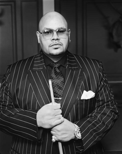 Fat Joe: «Не подписать Эминема — это настоящий позор».