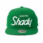MITCHELL & NESS X SHADY RECORDS SNAPBACK