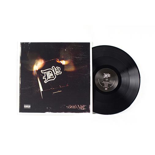 Devils Night Vinyl 2LP