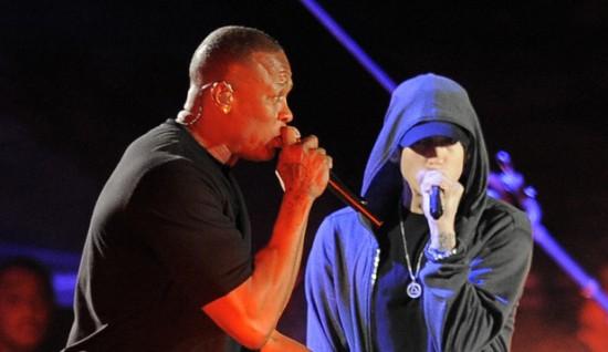 Dr. Dre планирует европейский тур «Beats & Rhymes» со Snoop Dogg, Kendrick Lamar и Eminem