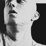 Aleksander Walijewski - Bust of Eminem. Sculpture in Clay