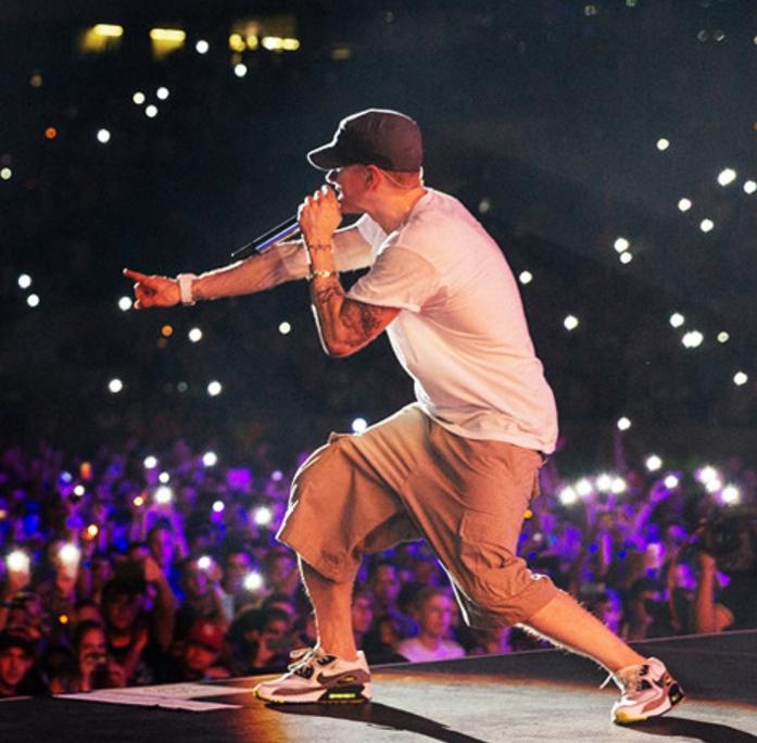 Eminem CYBER MONDAY