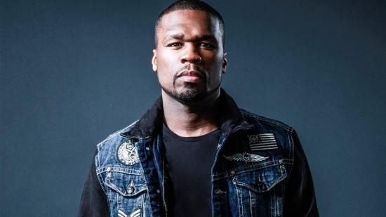 50 Cent: письмо в прошлое
