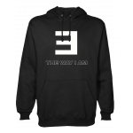 Eminem CYBER MONDAY THE WAY I AM HOODIE