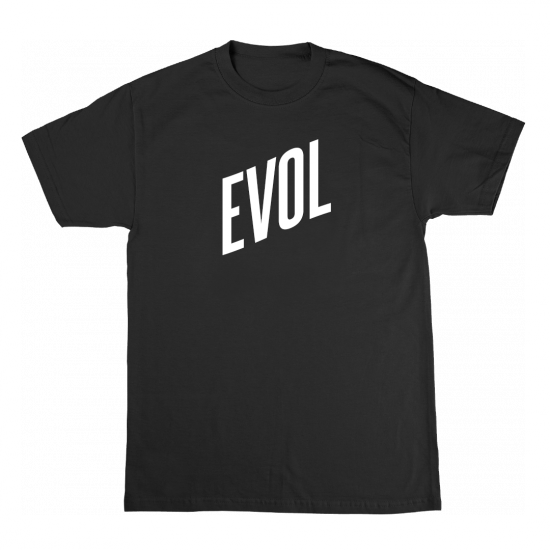 Eminem CYBER MONDAY LOVE IS EVOL T-SHIRT