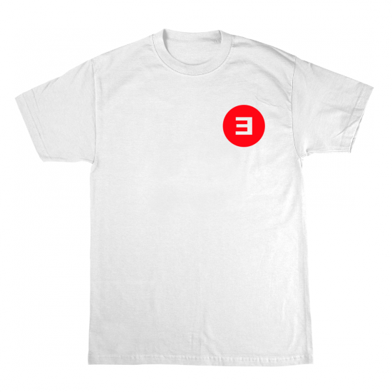 Eminem CYBER MONDAY BASIC E-SHIRT