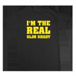 Eminem CYBER MONDAY REAL SLIM SHADY T-SHIRT