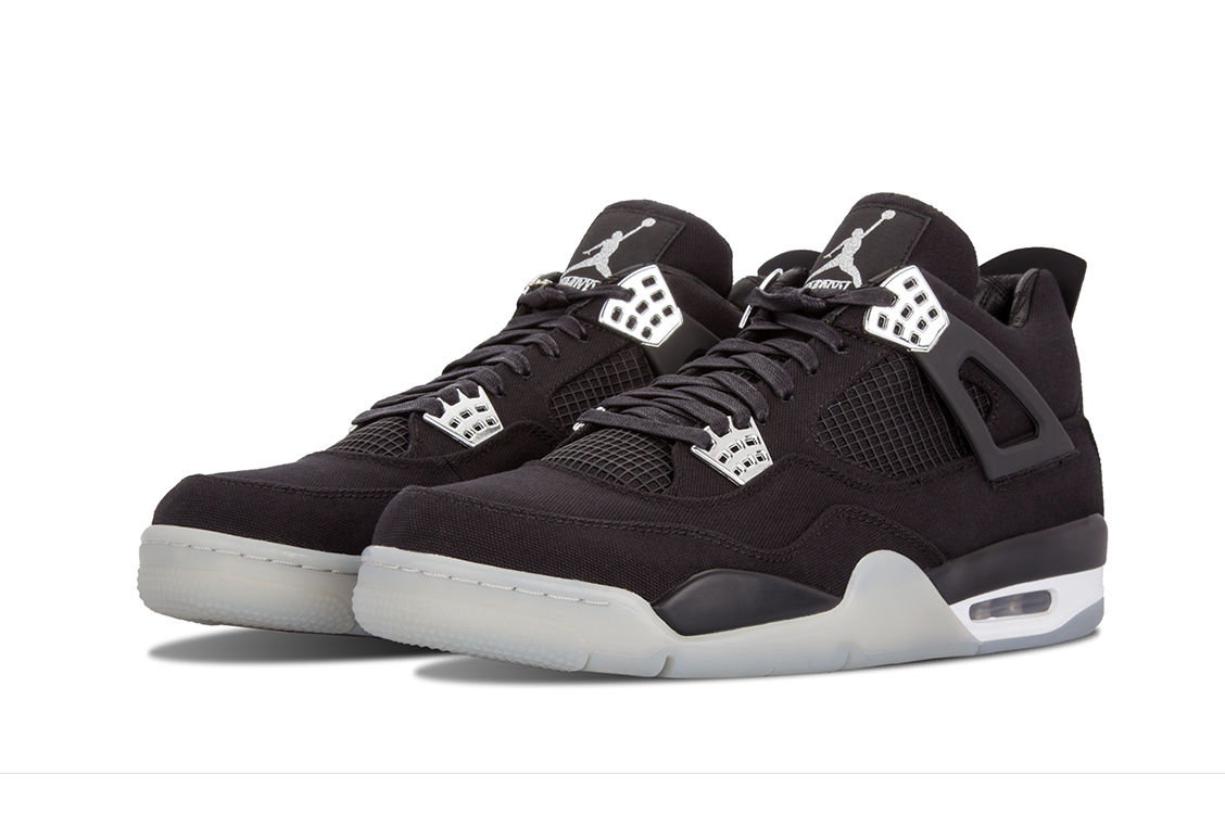 Eminem x Jordan x Carhartt Sneakers 1