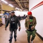 Royce Da 59 and Mr. Porter 2015