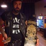 Yelawolf Russian Skateboard