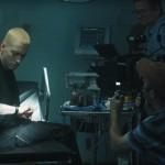 Eminem - Phenomenal (Behind The Scenes) в больнице