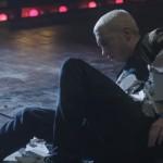 Eminem - Phenomenal (Behind The Scenes) Упал с вертолёта