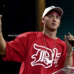 Eminem Oscar 2012