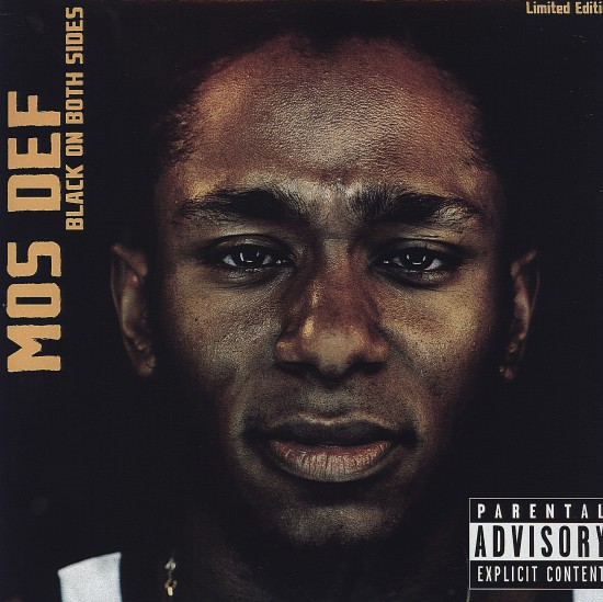 Mos Def, Black On Both Sides (1999)