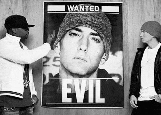 """Bad Meets Evil Royce Da 5'9"""" Eminem Complex"""