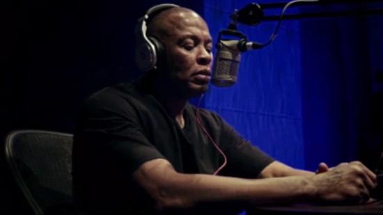 Во время вчерашнего эфира передачи «The Pharmacy», Dr. Dre дал возможность слушателям насладиться еще одним неопубликованным треком