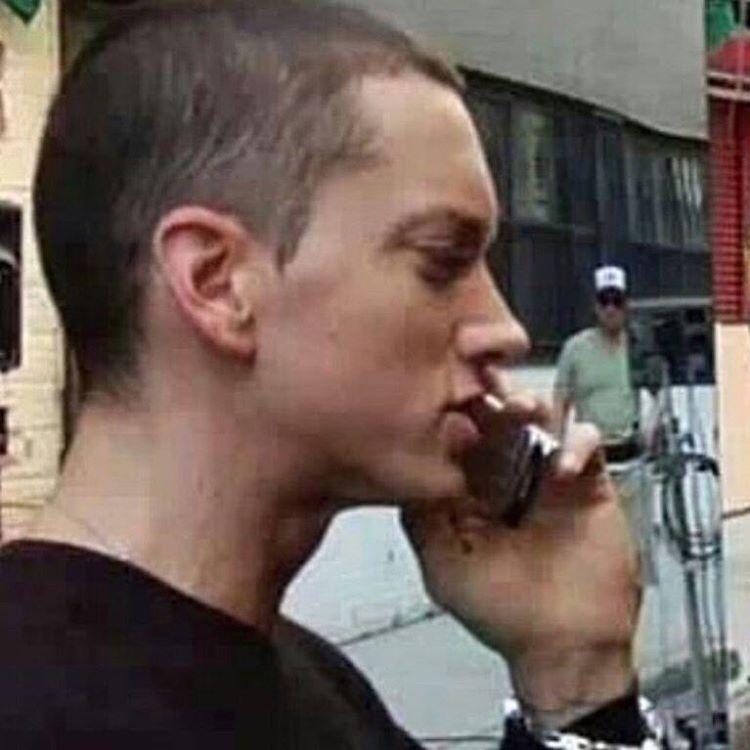 Объявлен набор на закрытое бета-тестирование приложения #EminemPRO для Андроид
