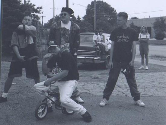 Eminem - Bassmint Productions