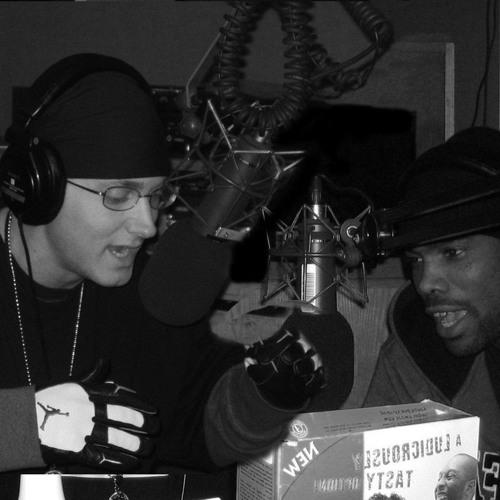 Eminem & Proof freestyle never heard before - Westwood throwback 1999 full version