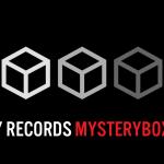 Новогодние «тайные подарки» от Shady Records Mysteryboxes