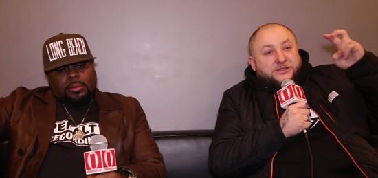 KXNG Crooked и Statik Selektah ответили Earl Sweatshirt на высказывание об Эминеме