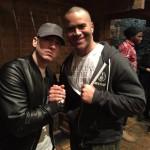 2016.01.30 - Eminem Hamilton Christopher Jackson