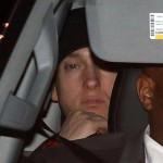 Jimmy Iovine и Libery Ross Eminem 2016 февраля 14