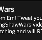 2016.02.20 - Eminem Shady Wars Contest