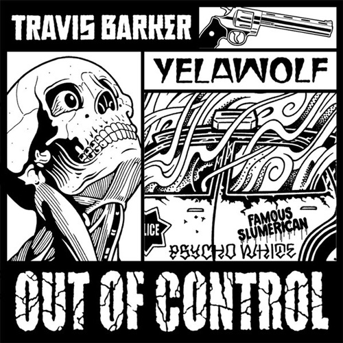 [Премьера] Yelawolf feat. Travis Barker — «Out of Control»