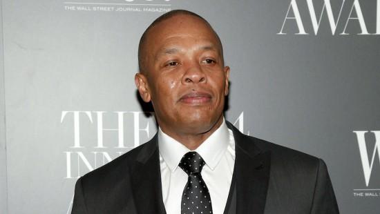 Apple готовит сериал с Dr. Dre в главной роли