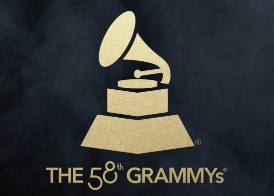 Прямая трансляция церемонии вручения премии Грэмми 2016
