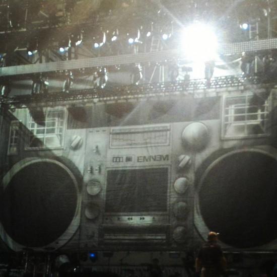 2016.03.13 - Eminem Lollapalooza Brazil 2016 17