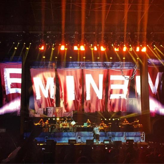 2016.03.13 - Eminem Lollapalooza Brazil 2016 20