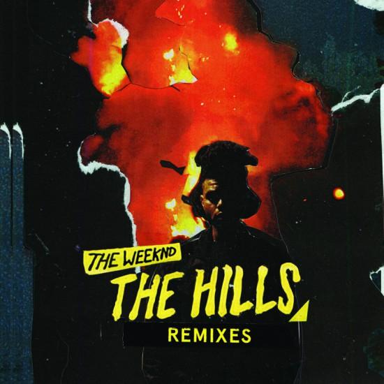 Ремикс Эминема на «The Hills» будет выпущен на виниле ограниченным тиражом