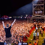 Eminem Lollapalooza 2016 Argentina Buenos Aires