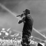 Eminem Lollapalooza 2016