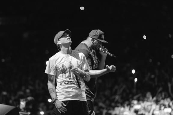 Eminem Lollapalooza 2016 Brazil Jeremy Deputat 1