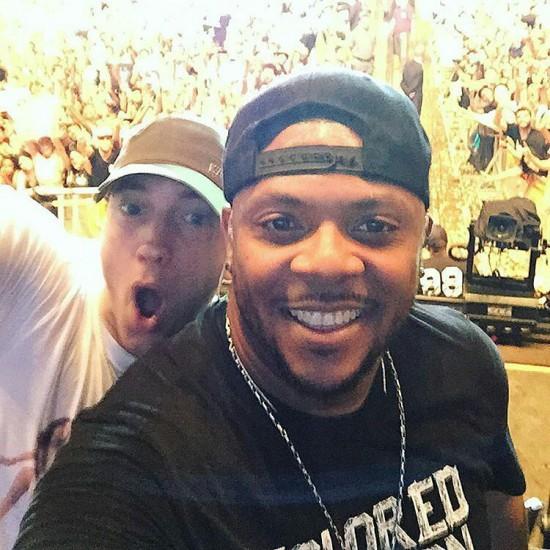 Eminem Lollapalooza Brazil 2016_4
