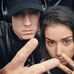 Eminem ann Stan Lollapalooza 2016 Brazil