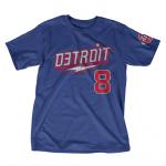Eminem x Detroit Pistons My Team My City Front