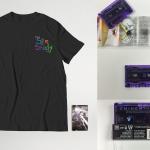 Eminem The Slim Shady LP Cassette + T-Shirt - Pre-Order