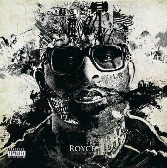 """15 апреля Royce da 5'9"""" выпустит сольный альбом «Layers»"""