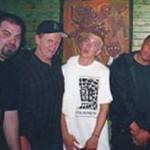 Eminem Paul Rosenberg Dr. Dre