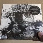 """Отличный дебют нового альбома Royce Da 5'9"""" — «Layers»"""