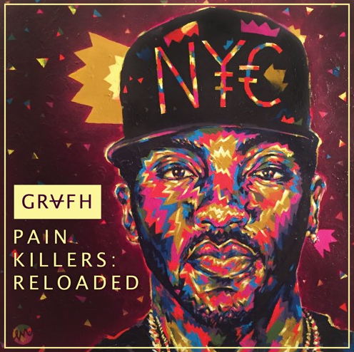 Grafh x Royce 5'9 — «Wrong One»
