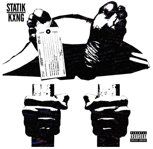 [Сингл] Statik Selektah & Crooked I feat. Jessica Quintero — «Dead Or In Jail»