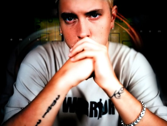 Eminem The Way I Am